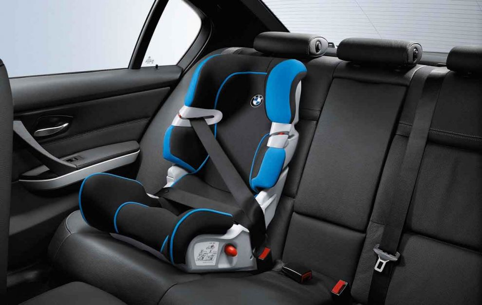 Georgia Child Passenger Safety Seat Laws - Georgia Car Laws